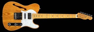 FENDER  JAPAN TN-SPL